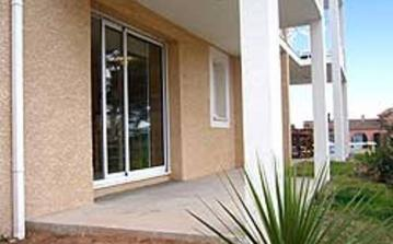 Apartment. Marseillan. Languedoc. Property. Holiday Home. Terrace.