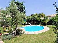 Villa. Canet d'Aude. Languedoc. Property. Holiday Home. Swimming pool.