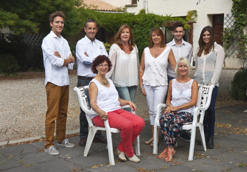 The_South_France_Holiday_Villas_Team
