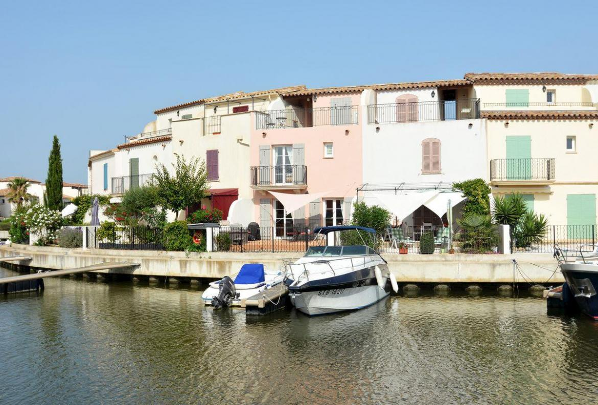 3 bedroom holiday rental villa in South of France
