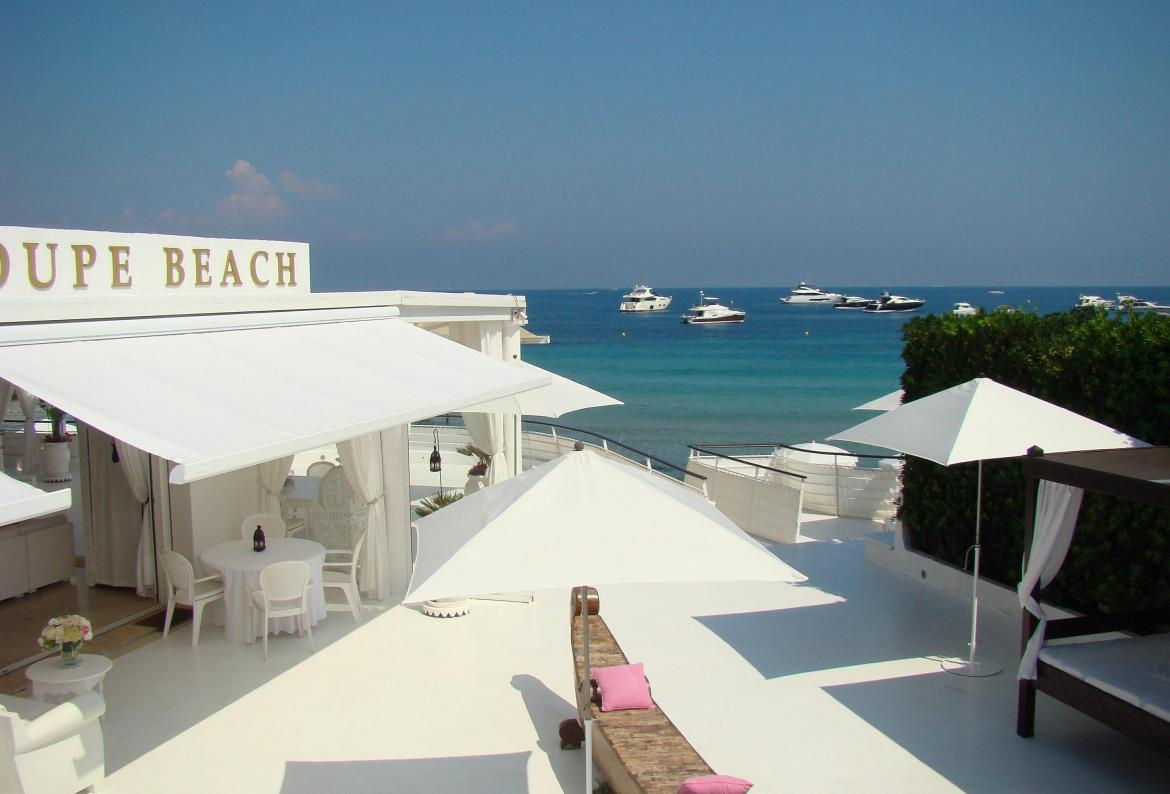 Permalink to Beachfront Holiday Villas France