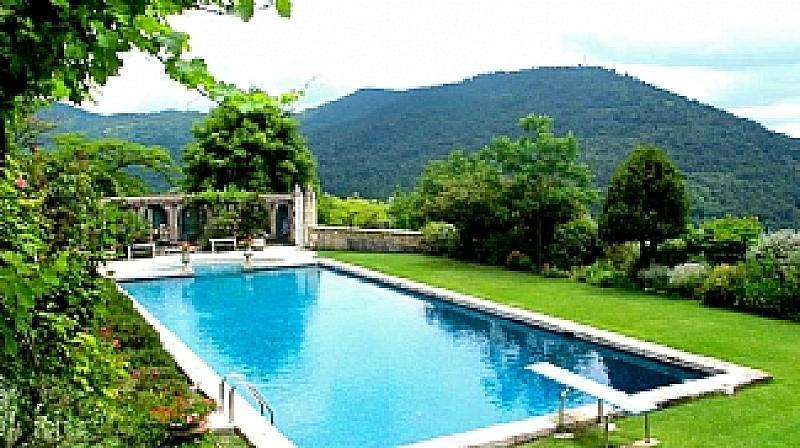 4 Bedroom Holiday Rental Villa With Pool In Bargemon