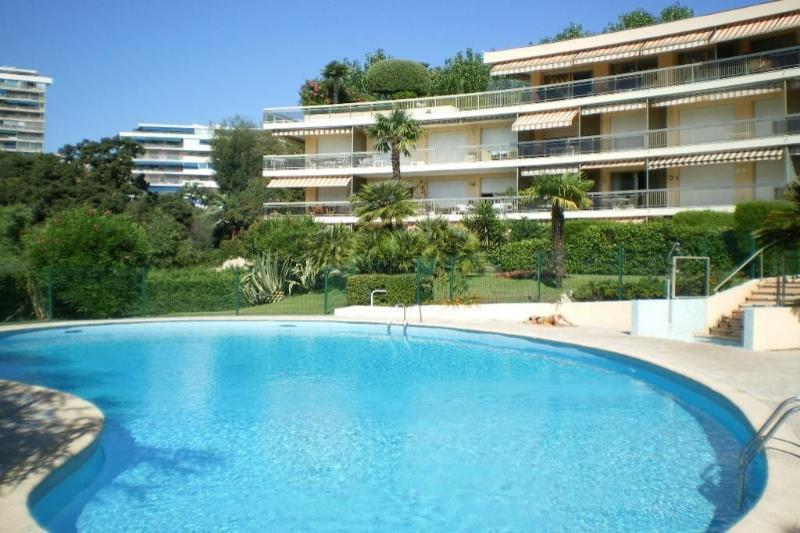 CANN101 - Luxury 1 bedroom apartment - Cannes French Riviera