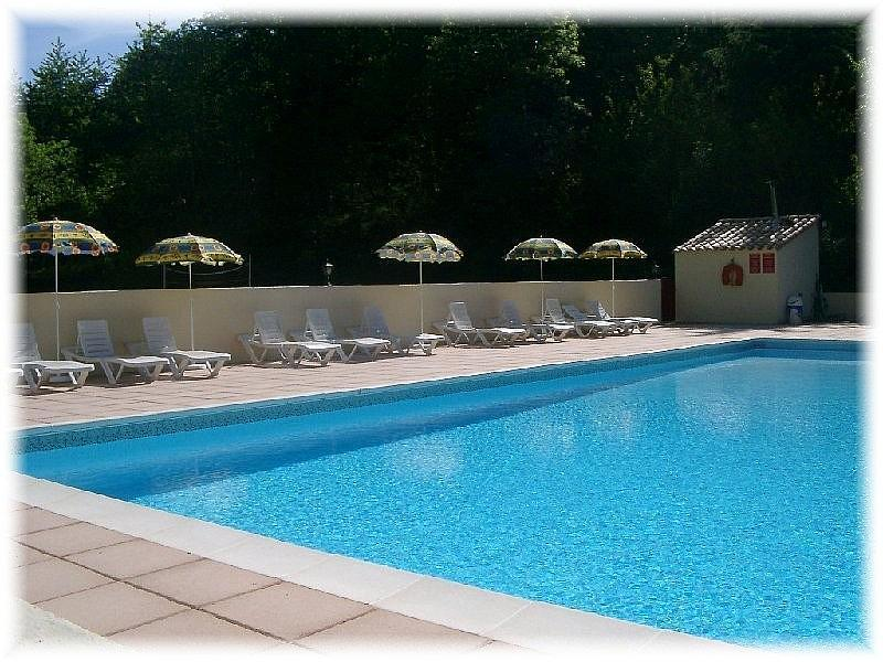 1 Bedroom Holiday Rental Villa With Pool In Carcassonne