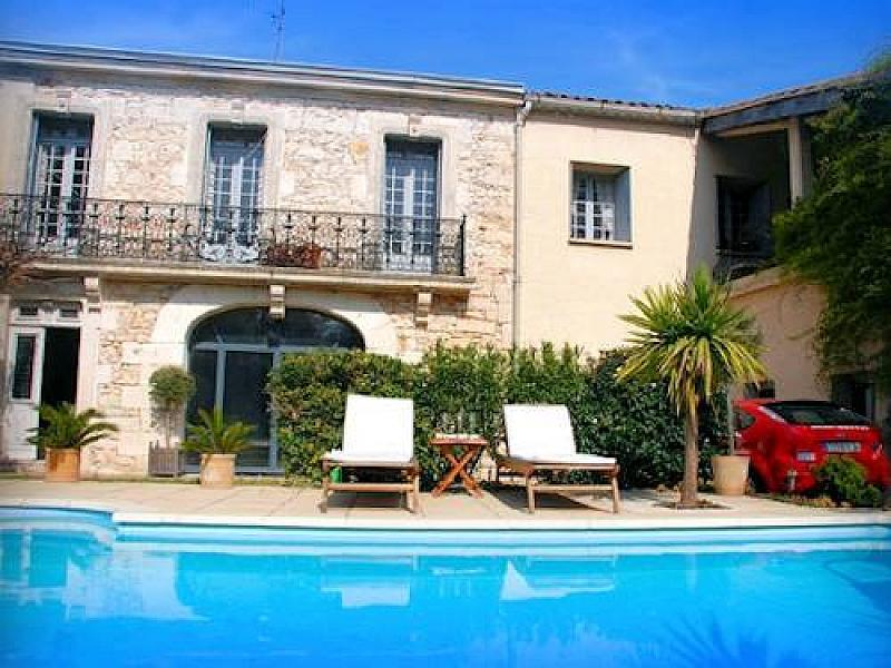 It Is Located In One Of The Current Sought After Residential Villages Close  To Montpellier Close To All The Most Popular Tourist Attractions. Sleeps 10.