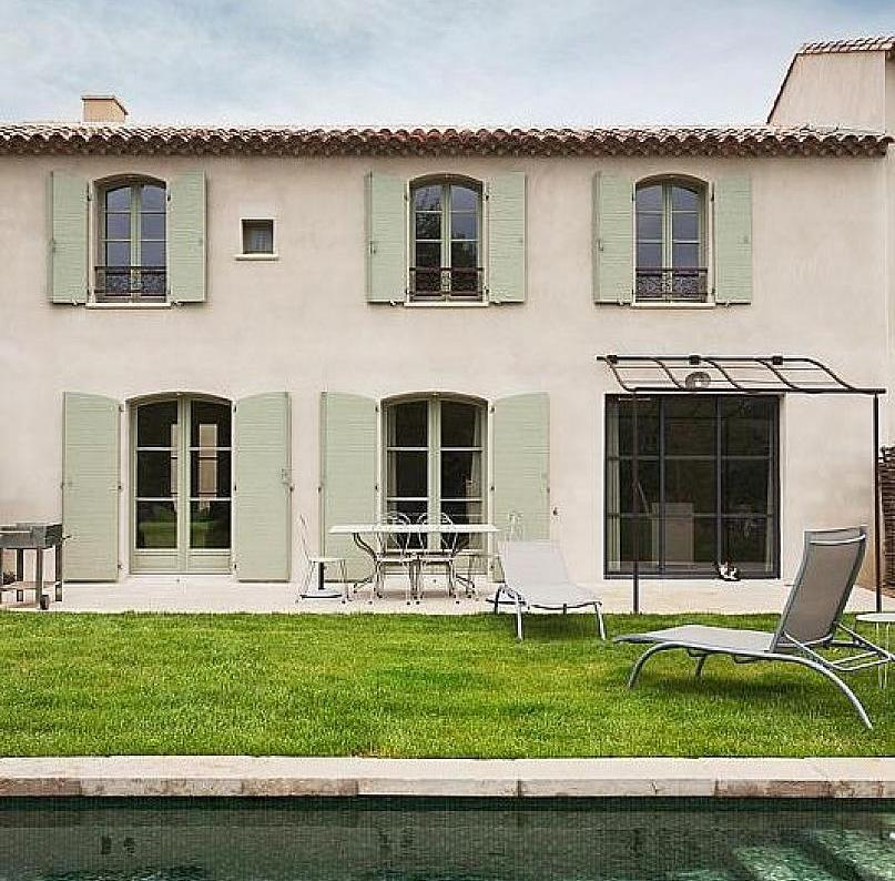 NARB112 - Beautiful villa in Saint-Laurent-de-la-Cabrerisse with private swimming pool and amazing views. Sleeps 8.