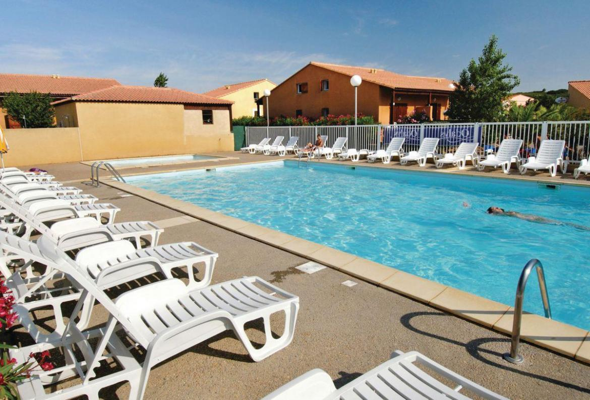Beautiful 2 Bedroom Holiday Home To Comfortably Sleep Up To 6 Near  Narbonne, Languedoc Roussillon, Ideal For A Family Holiday, This Self  Catering Home ...