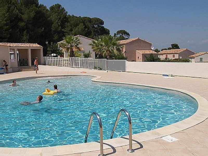 3 Bedroom Holiday Rental Villa With Pool In P Zenas