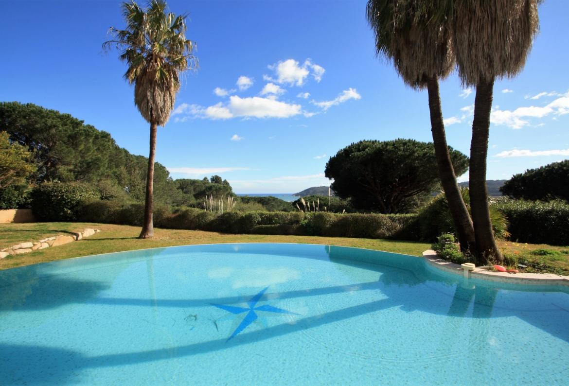 Spatious and stylish 5 bedroom villa, beautiful private pool (RAM124HR)