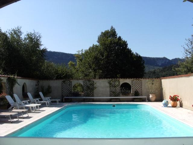 Country house with private pool, wonderful views and 6 bedrooms (RIV101)