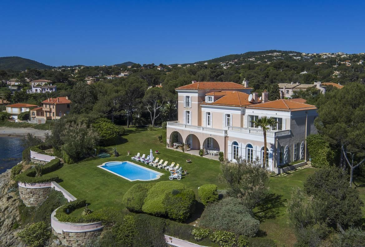 French Property For Sale On Coast