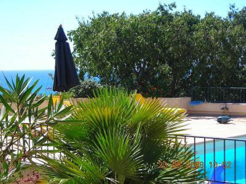 SETE105 - Apartment with shared swimming pool in Sète - sleeps 4