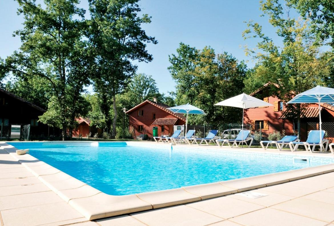 3 bedroom holiday home to sleep 6 near souillac dordogne and lot (SOUIF46171)