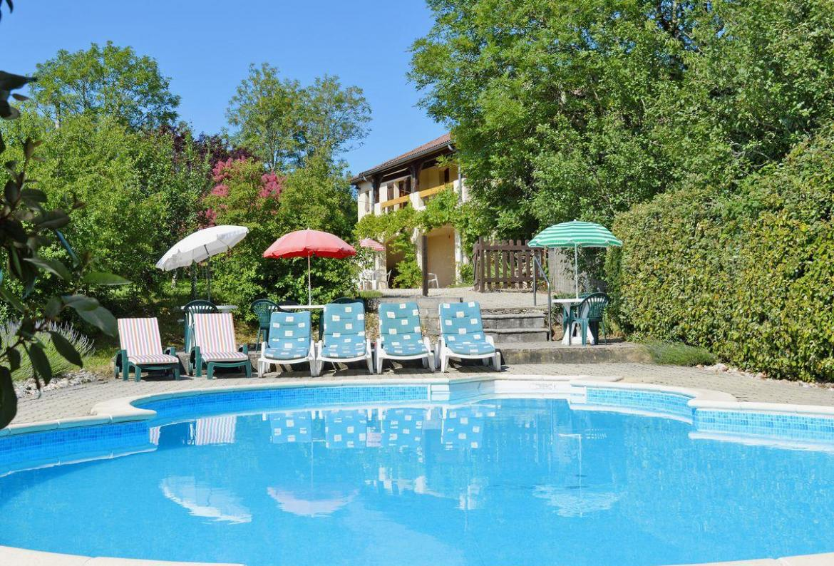 Beautiful 3 Bedroom Holiday Home To Comfortably Sleep Up To 7 Near  Souillac, Dordogne And Lot, Ideal For A Family Holiday, This Self Catering  Home Offers A ...