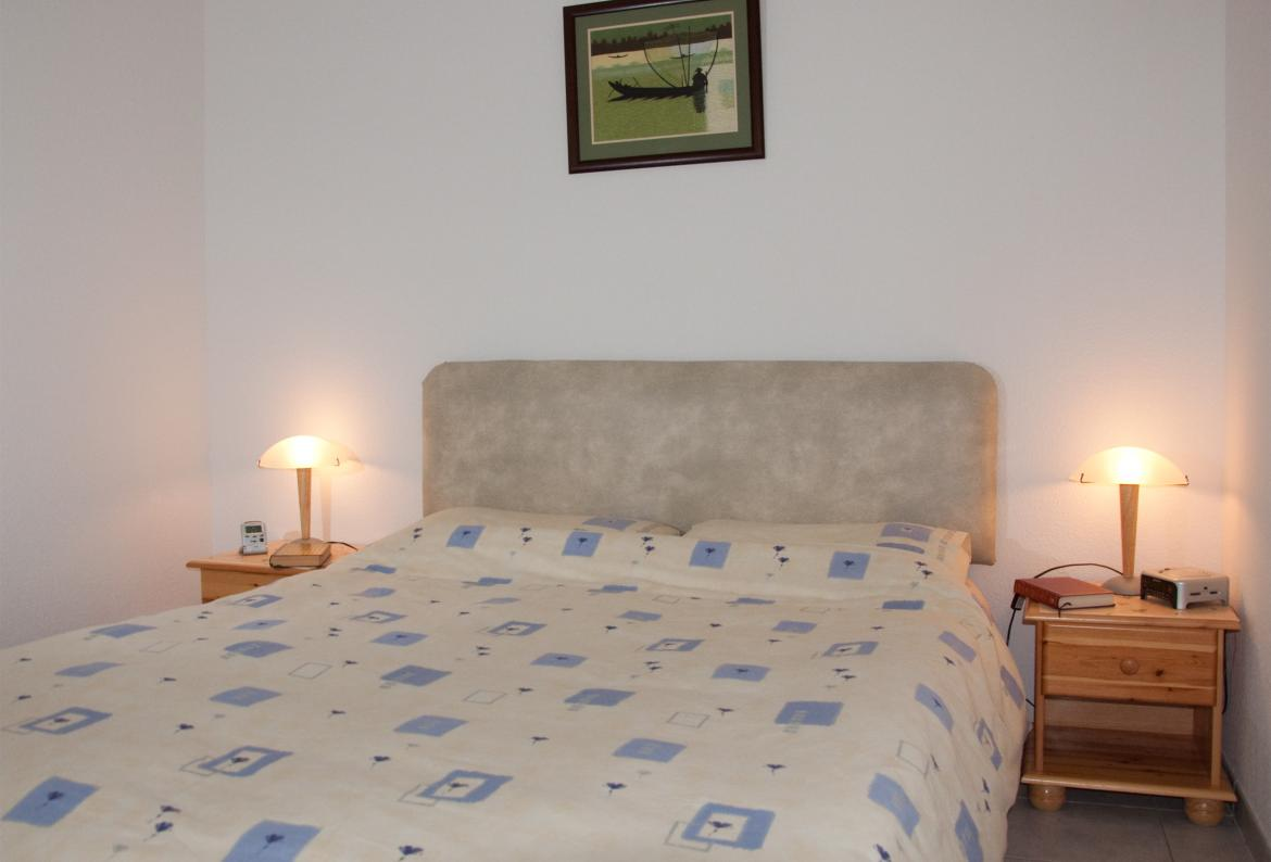 2 Bedroom Holiday Rental Villa With Pool In Valras Plage