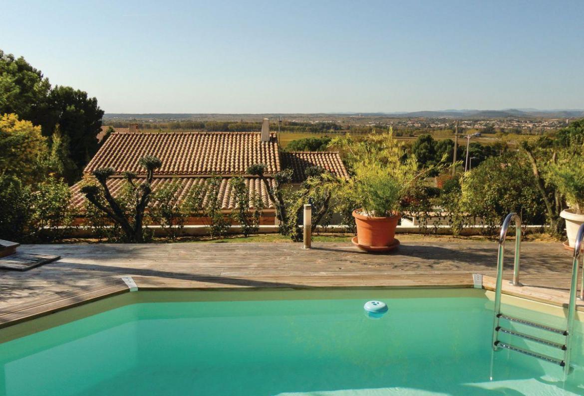 Beautiful ... Comfortably Sleep Up To 6 Near Vias, Languedoc Roussillon, Ideal For A  Family Holiday, This Self Catering Home Offers A Wonderful Private Pool  Area With ...