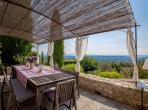 Paradise in Provence with swimming pool. Sleeps 12. (AIX103)