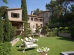 AIX105Q - Luxury Aix-en-Provence holiday chateau to sleep 14
