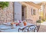 Authentic Provencale Mas on 200 Hectares. Up to 10 bedrooms to sleep 24. (AIX126HOM)