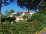 House with two shared swimming pools near Pezenas. 2 bedrooms to sleep 4 (ALIG107)