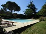 Le Pigeonnier - Apartment near Pezenas with two shared swimming pools (ALIG108)