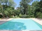 LOlivier, Brand new villa in the Priory estate. Sleeps 4 to 6 people (ALIG115)