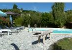 Great Family Villa with Pool near Antibes. 4 Bedrooms, Sleeps 8 (ANT112PV)