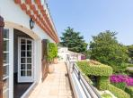 Excellent 5 bedrooms family villa with pool near Antibes South of France (ANT124)