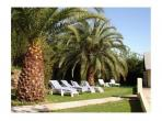 Farmhouse in Catalan style near Perpignan with private swimming pool - sleeps 10 (ARG107)