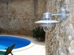 Pretty village house located in Autignac with a private pool and terrace, walking distance to amenities. 4 bedrooms, sleeps 8 (AUT102)