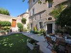 Cabrieres d Avignon, Provence to Sleep 12 with private pool (AVI101Q)
