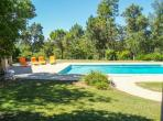 Beautiful house in the French Riviera sleeps 6. (BAGN102ol)