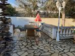 Apartment with pool and garden in Beziers (BEZ117)