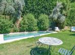 1 bedroom holiday home to sleep 2 near bonnieux provence (BONNF84239)