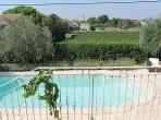 Villa Luxe, Bouzigues Agde Languedoc villa rental holiday visit property terrace swimming pool