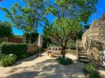 A hidden gem located in Cabrieres dAvignon in the Luberon sleeping 12 people with private pool and walking distance to village.  (CABRA101EE)