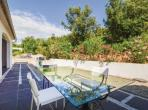 4 bedroom holiday home to sleep 9 near calvi corsica (CALVFKO303)