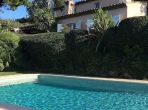 Villa in Cannes with heated swimming pool. Sleeps 8. (CANN111)
