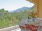 2 bedroom holiday home to sleep 4 near cannes cote dazur (CANNW13337)
