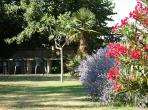 Maison Olivier Capestang Languedoc house rental holiday visit property garden