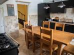 House with private pool. 3 bedrooms. Sleeps 8 (CARC110)