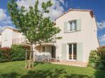 3 bedroom holiday home to sleep 8 near carcassonne languedoc roussillon (CARCW12986)