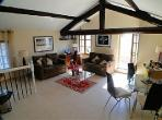 CAZB103 - House in Cazouls with WIFI and terrace. Sleeps 6.