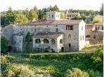 Large, opulent chateau with pool. 11 bedrooms, to sleep 20 (CEVE102OL)