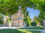 Fairy-Tale, Luxury Chateau with pool. Sleeps 35, 16 bedrooms. (CHAT119OL)