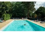 Stunning Luxury Chateau near Périgord-Limousin National Park. Sleeps up to 26, 9 bedrooms (CHAT123)