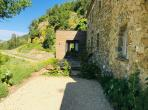 Five Houses Beautifully Renovated in Deepest Provence. Heated Pool. To sleep up to 30 people (CHAT124HOM)