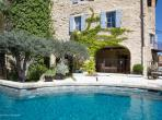 Stunning Chateau in Crillon, Provence. Beautiful views, 6 bedrooms, air conditioning, private heated pool. Sleeps 12. (CRILL101EE)