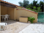 CYP109 - Apartment in a shared building, only 2 minutes away from beach, sleeps 4.