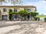 Stunning Manoir and Farmhouse with two swimming pools and tennis. Can sleep up to 20 (EYGA115)